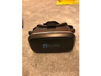 Nuvika virtual reality glasses Game controller included!