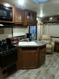 ROULOTTE 2018 JAYCO