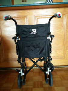 Wheel Chair Top Condition