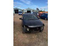 Breaking Vauxhall corsa c 2003 1.2 16v