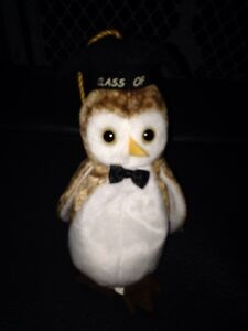 Wisest Ty beanie baby still has tags price firm London Ontario image 1