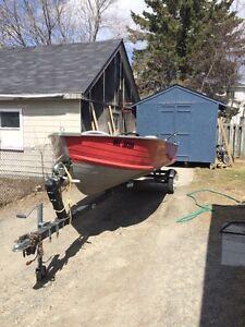 Trade for Jon boat