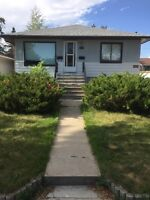 Available Immediately- Basement suite great city location
