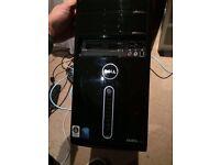 Dell studio XPS 435MT intel i7 Ram 22gb Hdd 640gb + ssd 120