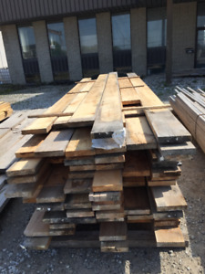 2x8 PINE Boards PILE - LUMBER CLEAROUT