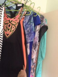 Size 12 Women's Clothing  Ipswich Ipswich City Preview