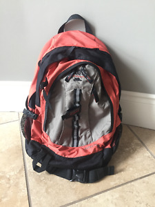 Roots Backpack - Excellent condition - Used once on a trip