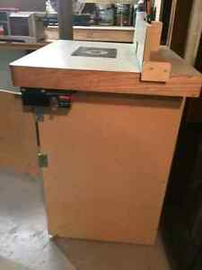 Router and router table and fence Windsor Region Ontario image 3