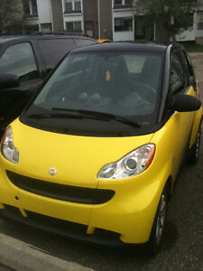 2008 Smart For two Passion Coupe (2 door)