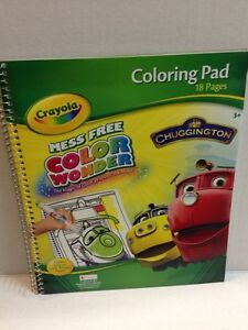 Brand new Crayola  colouring books