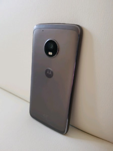 MOTO G5 PLUS 32 GIG 5TH GEN.