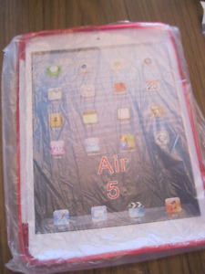 REDUCED:Brand new case for an Ipad Air (5th generation) tablet