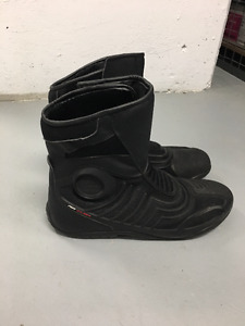Motorcycle Ventilated Mens Boots TCX size 45