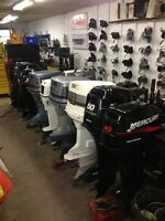 Used Outboards For Sale