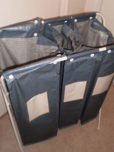 IKEA Folding Laundry Hamper