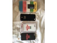 I phone 5 c, 5 s Mobile Charger Case and Pacha Ibiza x 2 cases