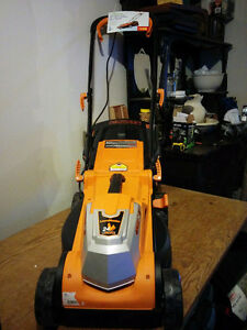 "14"" Rechargeable Lawnmower"