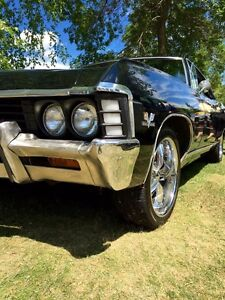 Chevrolet caprice 67