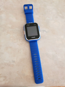 Kids DX2 VTech watch