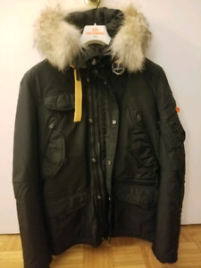 PJS jacket ( PARAJUMPERS )