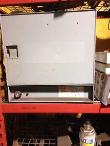 350 lb rod oven