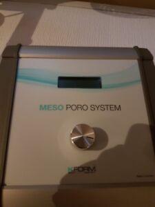 Meso Poro System