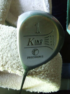 Precision II King Driver (LH) - $8.00