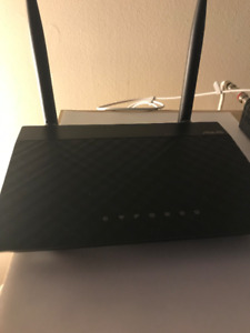 For Sale - ASUS 3-In-1 Wireless Router