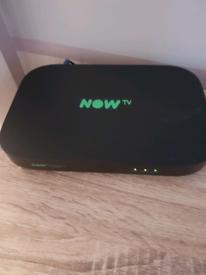 Now TV Hub Two Modem