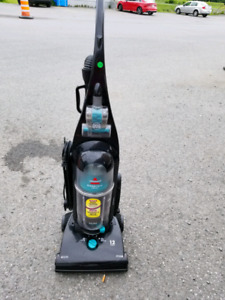 Aspirateur Bissell Cleanview Systeme à  Helix