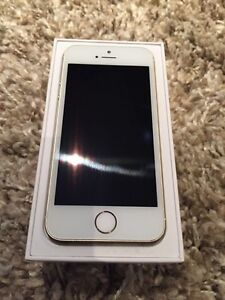 iPhone 5s gold Telus GREAT CONDITION