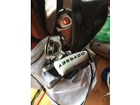 Left Hand golf clubs for sale