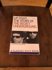 Uptight the story of The Velvet Underground