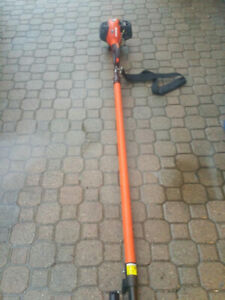 ECHO PPT-2620 Extendable Power Pole Pruner- Great Condition
