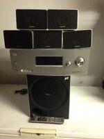 Sony surround sound