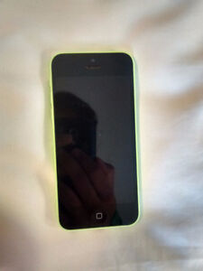 Iphone 5c, 16GB, Green Bell Very Good 9.5/10 Condition