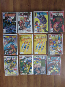 Wolverine Volume 2 Collection