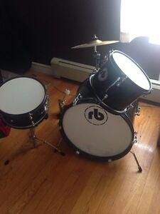 Kid size drums