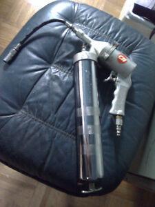 air grease gun