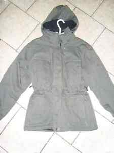 Womens large Misty Mountain winter coat