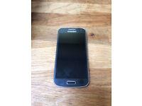 Samsung Galaxy s4 mini unlocked smartphone