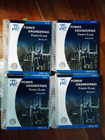 Power Engineering 4th Class (Edition 2.5) Textbooks