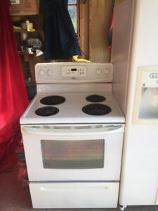kenmore coil stove for sale