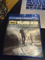 Walking Dead season 5 brand new. Blue ray and ultra violet