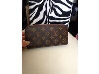 Louis Vuitton purse new