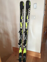 Salomon X-Drive 8.3 Rocker + fixations, NEUFS!