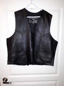 Motorcycle vest for sale