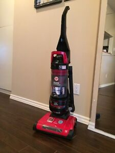Dirt Devil Prime Rewind Upright Vacuum only for $55 ALMOST NEW