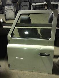 Land Rover Defender Door passenger