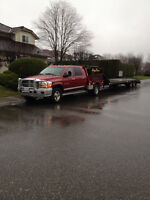 Hot Shot Transport/Contract Carrier/Boats/Vehicles/Equipment/RV